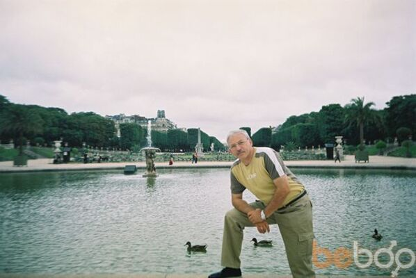Фото мужчины parus5757, Ashqelon, Израиль, 60