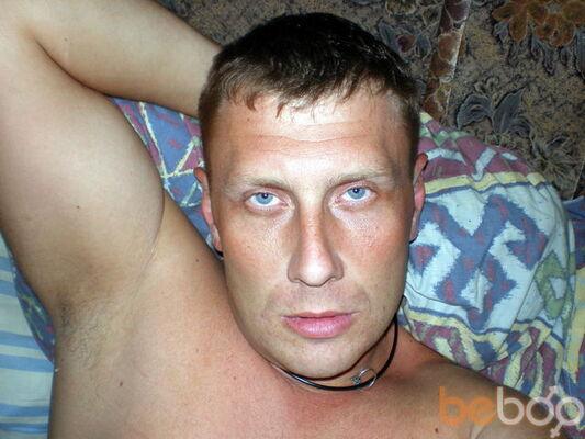 Фото мужчины Бродяга, Москва, Россия, 35