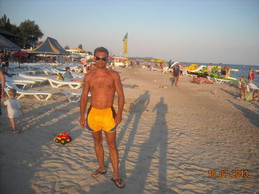 Фото мужчины звен, Красноармейск, Украина, 44