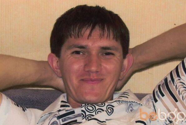 Фото мужчины Серега, Новосибирск, Россия, 43