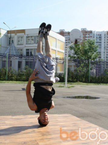 Фото мужчины Slim, Гомель, Беларусь, 24