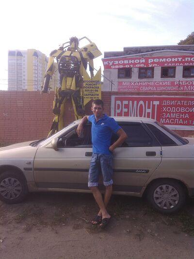 Фото мужчины Семен, Энгельс, Россия, 26