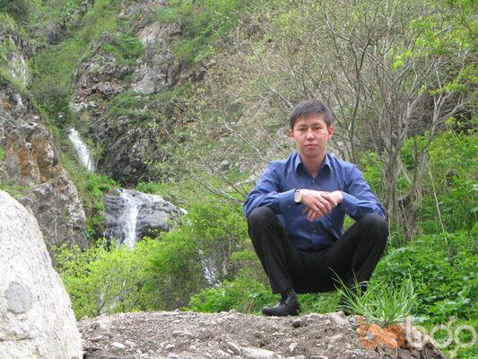 Фото мужчины Биджо, Астана, Казахстан, 30