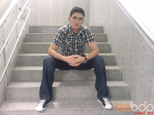 Фото мужчины max111, Ашхабат, Туркменистан, 30