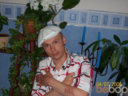 Фото мужчины kvint, Калараш, Молдова, 34