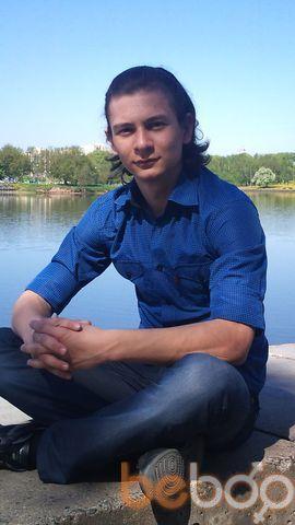Фото мужчины Александр, Гродно, Беларусь, 23