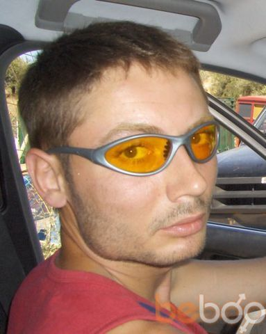 Фото мужчины protsiv, Афины, Греция, 35