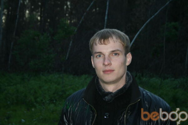 Фото мужчины meduk88, Москва, Россия, 30