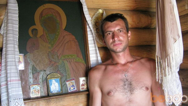 Фото мужчины виталя, Мозырь, Беларусь, 36