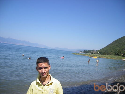 Фото мужчины Freemanlogic, Kavadarci, Македония, 32