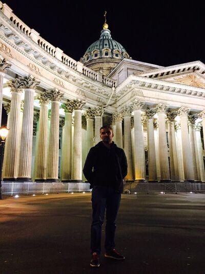 Фото мужчины Дмитрий, Санкт-Петербург, Россия, 29