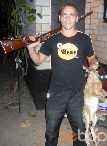 Фото мужчины maxim, Первомайск, Украина, 28