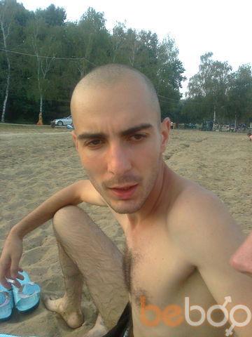 Фото мужчины bivol, Кишинев, Молдова, 28