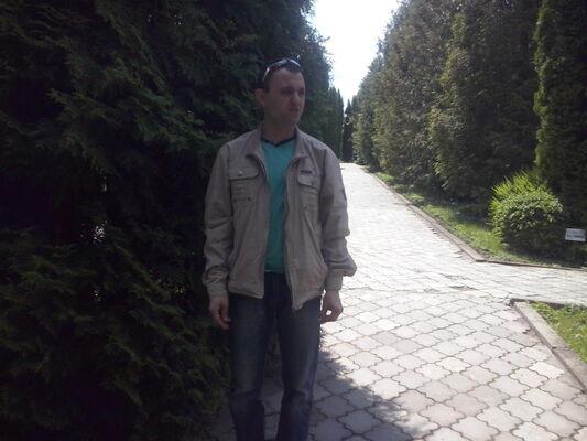 Фото мужчины Владимир, Волочиск, Украина, 35