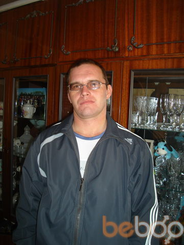 Фото мужчины бурундучек, Воронеж, Россия, 40