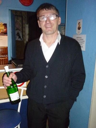 Фото мужчины андрей, Пенза, Россия, 46