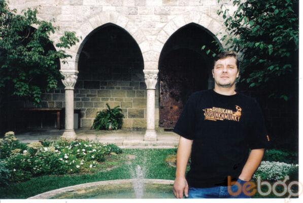 Фото мужчины kansimov, Филадельфия, США, 46