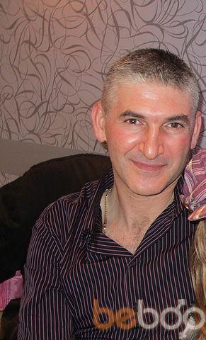 Фото мужчины mister, Бельцы, Молдова, 43