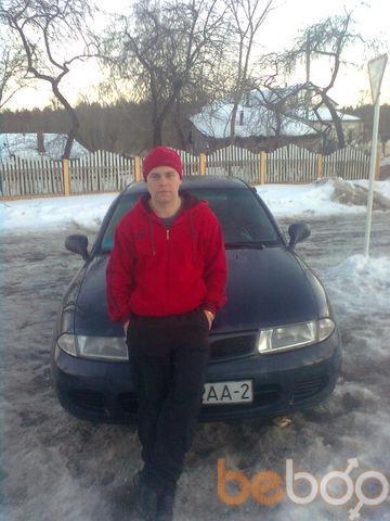 Фото мужчины Клавик, Витебск, Беларусь, 29