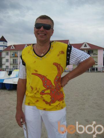Фото мужчины kpotik202, Кишинев, Молдова, 43
