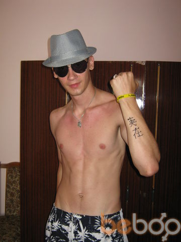 Фото мужчины djoker, Бендеры, Молдова, 24