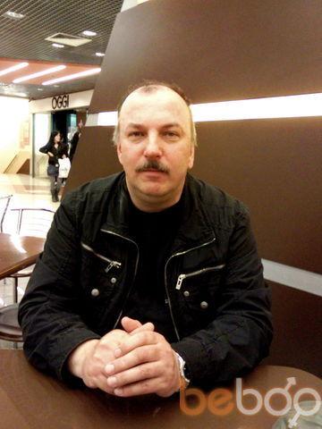 Фото мужчины Gallium, Москва, Россия, 52