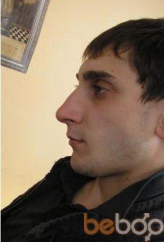 Фото мужчины borisinteres, Ивано-Франковск, Украина, 31