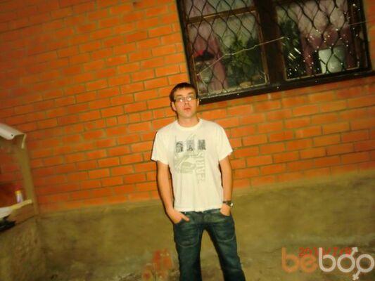Фото мужчины максим, Москва, Россия, 40
