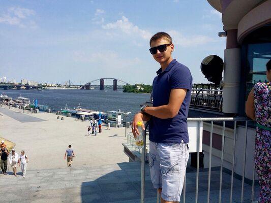 Фото мужчины Стас, Сумы, Украина, 23