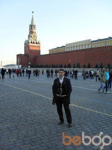 Фото мужчины Komissare, Баку, Азербайджан, 35