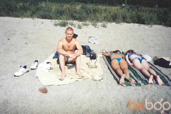 Фото мужчины arhangel, Тюмень, Россия, 34