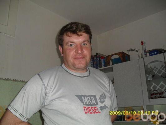 Фото мужчины zzzzz, Челябинск, Россия, 40
