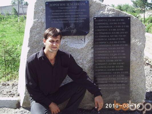 Фото мужчины dimas, Вяземский, Россия, 36