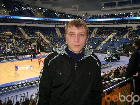 Фото мужчины nikolay80, Минск, Беларусь, 33