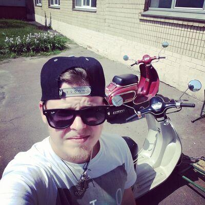 Фото мужчины Константин, Николаев, Украина, 22