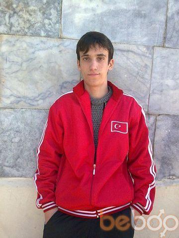 Фото мужчины DIABLO, Баку, Азербайджан, 26