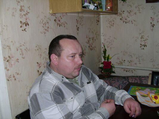 Фото мужчины ВАДО, Краматорск, Украина, 50