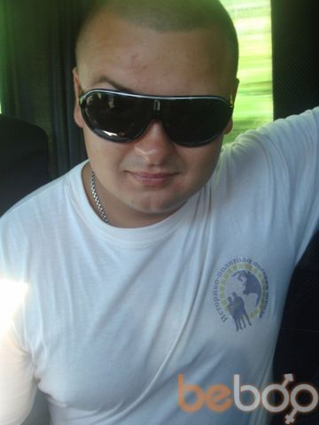 Фото мужчины Бонифаций, Донецк, Украина, 29